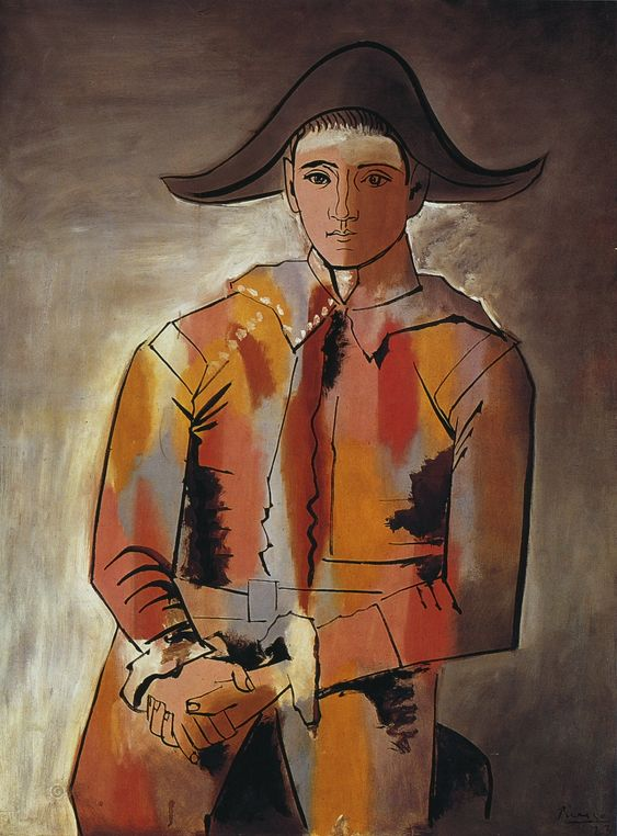 A Painting by Pablo Picasso, Ludwig Museum