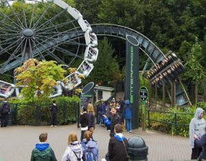 Alton Towers Travel Guide