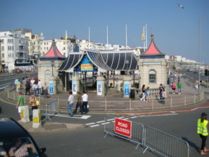 Brighton England Travel Guide