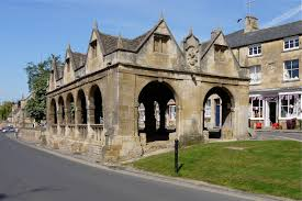 Chipping Campden Cotswolds Travel