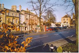 chipping norton england