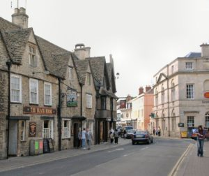 Cirencester Cotswolds Places to see
