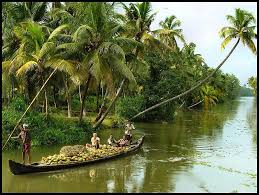 Kerala India travel itinerary