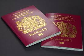 Lost your passport