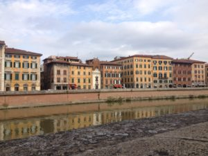 Italy Travelogue