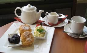 Tradition of Afternoon Tea