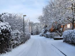 Winter in England Things to do