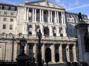 Bank of England and Museum