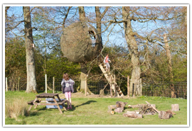 name of attraction East Sussex