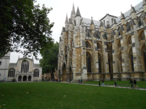 London Itineraries
